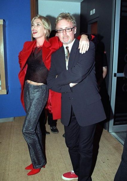 Deborah Leng and Roger Taylor , 1998