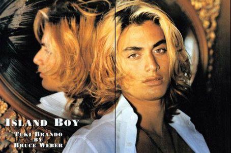 Tuki Brando