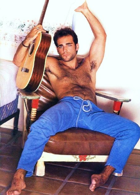 Brian Bloom - Playgirl's Photo Shoot
