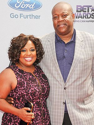 Sherri Shepherd Stays Silent About Separation, Baby Drama on The View