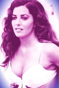 Edy Williams