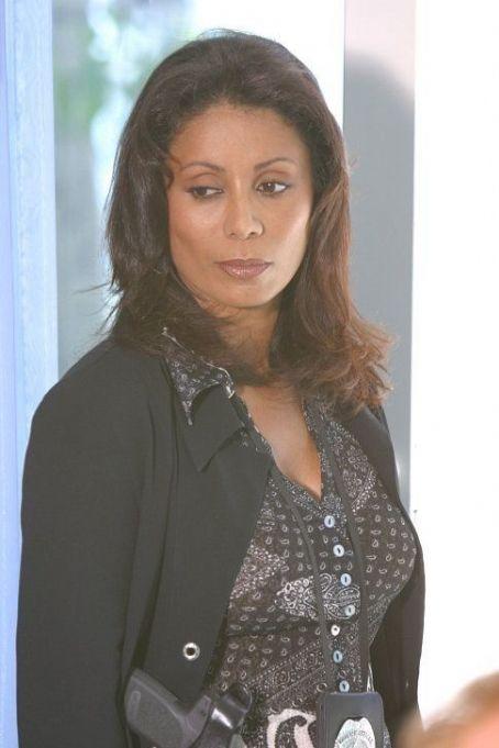 Wanda De Jesus CSI: Miami (2002)