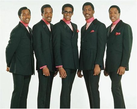 Eddie Kendricks The Temptations 1967