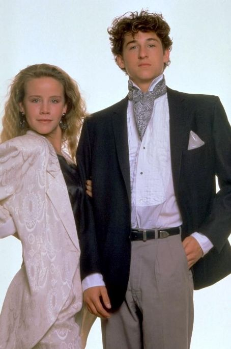 Amanda Peterson Can't Buy Me Love (1987)