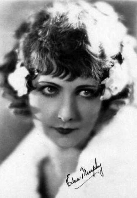 Edna Murphy