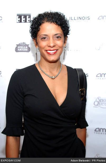 Cynda Williams - Picture Colection