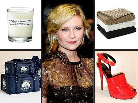 Kirsten Dunst Justifies Spending $1,055 on Sonia Rykiel Heels