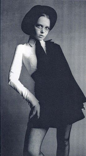 Stephanie Farrow-Foto