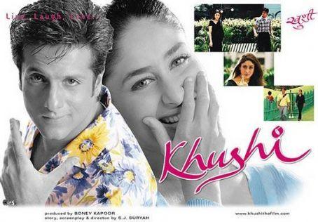 Fardeen Khan Khushi