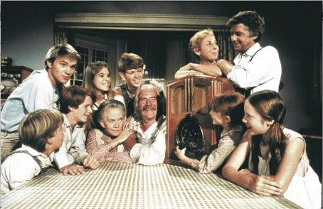 Michael Learned The Waltons