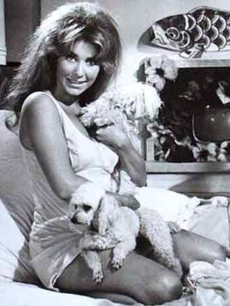 Michele Carey