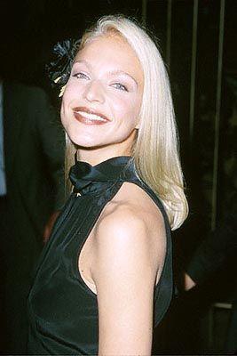 Kristin Lehman