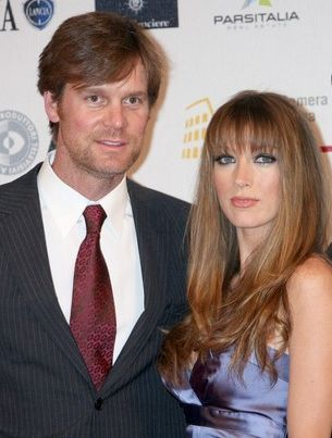 Peter Krause  and Natalie Zea