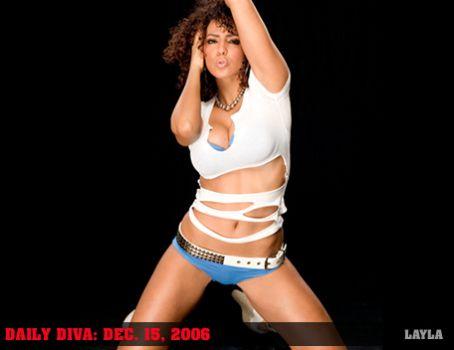 Layla El Layla