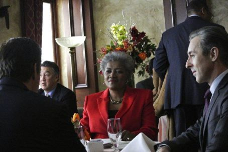 Donna Brazile The Good Wife (2009)
