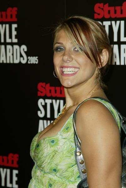 Image of Jenna Lewis