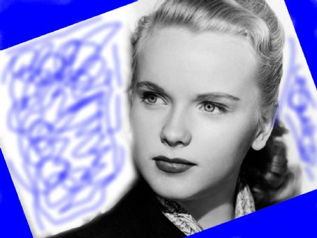 Anne Francis Self designed Wallpaper