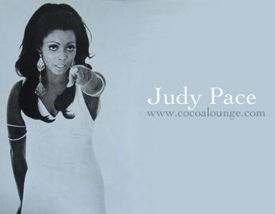 Judy Pace