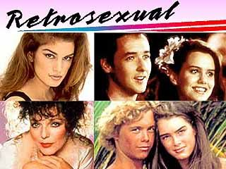 Retrosexual: The 80's movie
