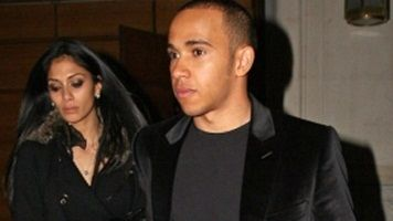 Nicole Scherzinger And Lewis Hamilton Rekindle Their Relationship