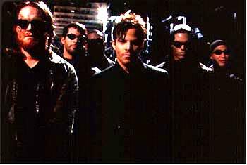 Donal Logue Blade Donal Logue  Blade  1998