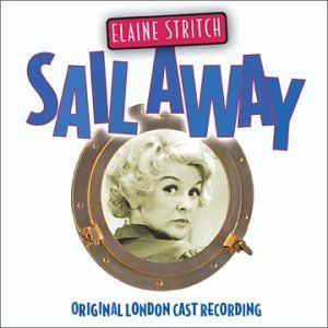 Grover Dale Sail Away 1966 London Cast Recording