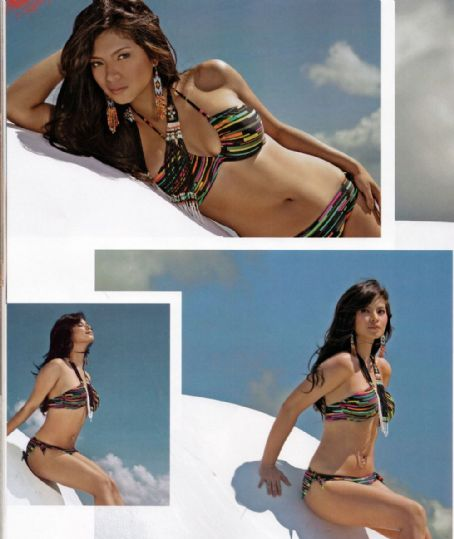 Angel Locsin - Fhm