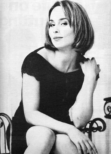 Tara Fitzgerald - Images Colection