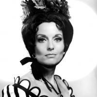 Constance Towers 1966 CONSTANCE TOWERS AS ''JULIE'' IN THE MUSIC THEATRE OF LINCOLN CENTER SUMMER REVIVEL