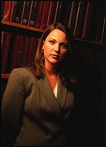 Kelli Williams