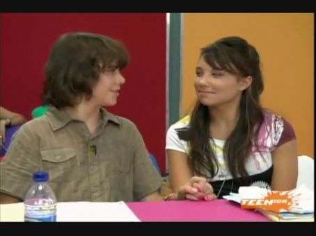Allie DiMeco Alexandra DiMeco and Nat Wolff