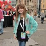 Ciara Bravo she is sooo pretty