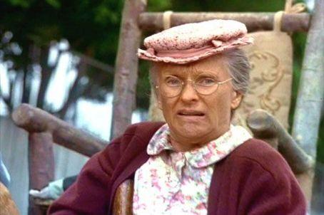 Cloris Leachman beverly hillbillies