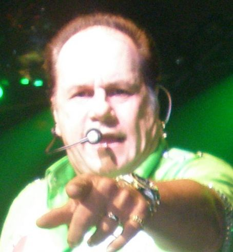 KC & The Sunshine Band KC