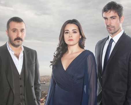 Ibrahim Celikkol Merhamet (2013) / Promotional Pictures