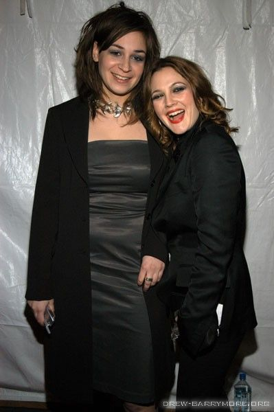 Juliet & Drew Barrymore