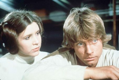 Mark Hamill Star Wars: Episode IV - A New Hope