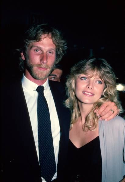 Peter Horton Michelle Pfeiffer and
