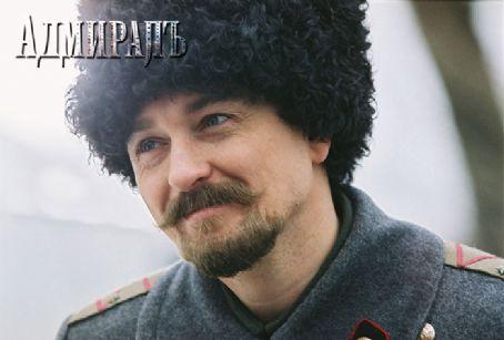 Sergey Bezrukov Sergei Bezrukov