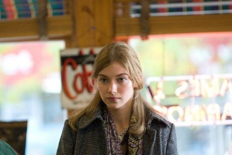 Imogen Poots Solitary Man (2009)