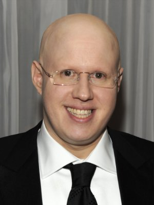 Matt Lucas Alice in Wonderland (2010)