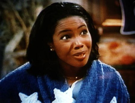 Kellie Shanygne Williams Kellie Williams