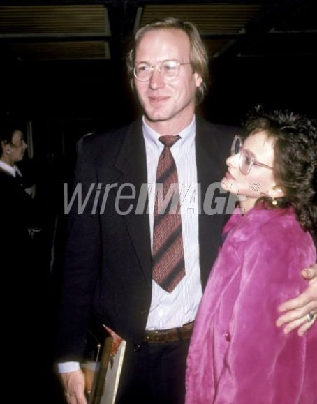 Marlee Matlin  and William Hurt
