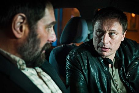 Mikael Blomkvist (Michael Nyqvist) stars in The Girl Who Played with Fire.