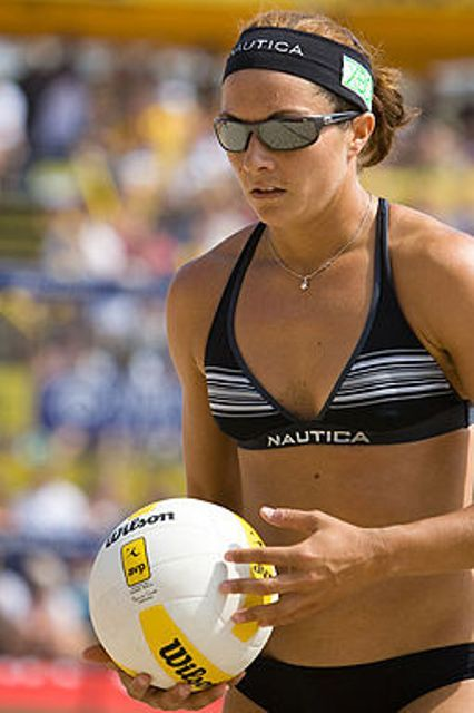 Misty May-Treanor Misty-May Treanor