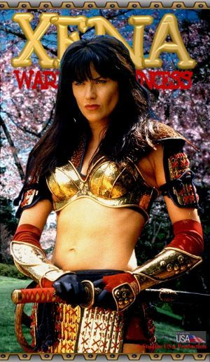 Xena: Warrior Princess