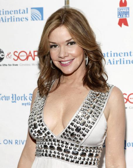Bobbie Eakes  - 6 Annual Broadway Cares Equity Fights AIDS Benefit At The New York Marriott Marquis On March 21, 2010 In New York City