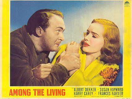 Among the Living (1941) Poster
