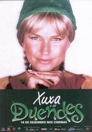 Xuxa and the Elves movie