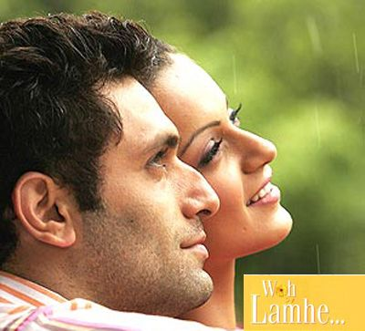 Shiney Ahuja Shiney N Kangana